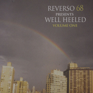 REVERSO 68 - Well Heeled - CD