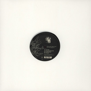 ALTERED NATIVES - No Mortage EP - 12 inch x 1