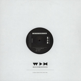 V.A. - Red D Meets … Volume 1 - 12 inch x 1