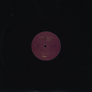 ROOF LIGHT - On The Third EP - 12 inch x 1