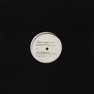 DADDYKSHUN - Love To Learn - 12 inch x 1
