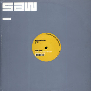 MARDEL - Situation - 12 inch x 1
