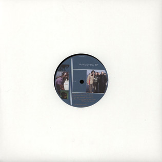 V.A. - Happy Day EP - 12 inch x 1