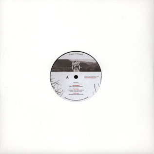 JP SOURCE - Get Your Bearings - 12 inch x 1