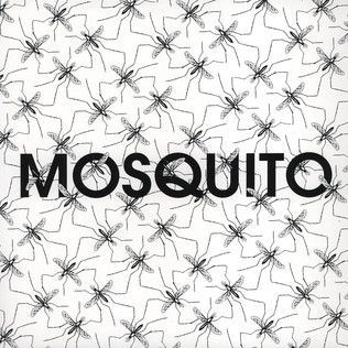 UNKNOWN - Mosquito - 12 inch x 1