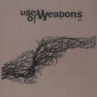 V.A. - Use Of Weapons 004 - 12 inch x 1