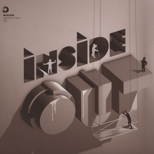 EMERSON TODD - Inside Out - 12 inch x 1