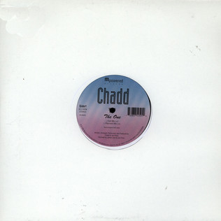 CHADD - The One - 12 inch x 1