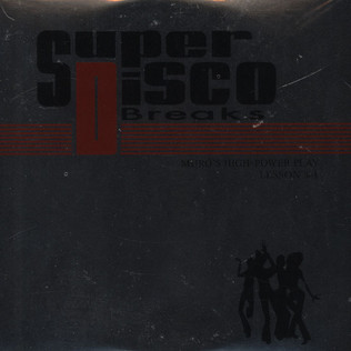 DJ MURO - Super Disco Breaks Lessons 3 & 4 - CD x 2