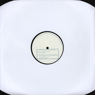 SNUFF CREW PRESENTS SNUFFO - Missing You (All The Time) EP - 12 inch x 1
