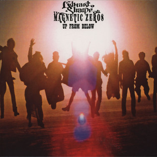 Edward Sharpe And The Magnetic Zeros Up From Below EDWARD SHARPE & TH...