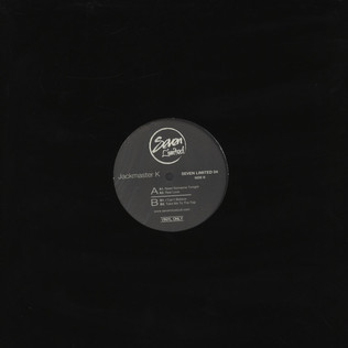 JACKMASTER K - Seven Limited 04 - 12 inch x 1