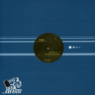 YUG - You Don't Really Love Me - 12 inch x 1