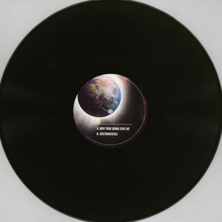 SOUL RENEGADES - Now Your Gonna Save Me - 12 inch x 1