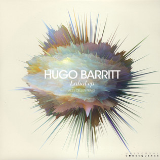 HUGO BARRITT / ALEX CELLER - Lahal - 12 inch x 1