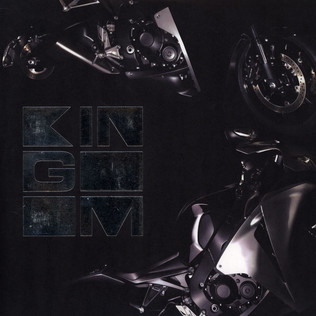 KINGDOM - Mindreader - 10 inch