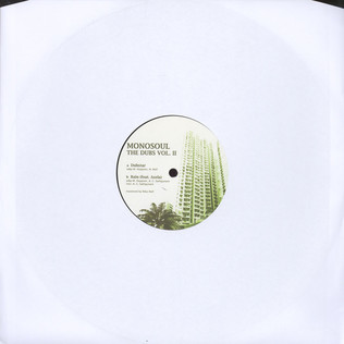 MONOSOUL - The Dubs Volume II - 12 inch x 1