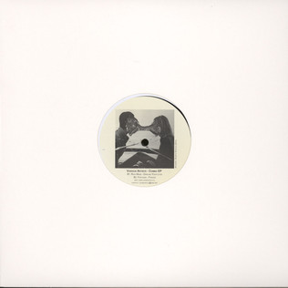 V.A. - Combo EP - 12 inch x 1
