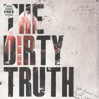 JOANNE SHAW TAYLOR - Dirty Truth - LP
