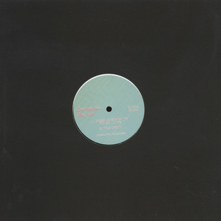 SEQUENCE REPORT - Secromance (Sampler) - 12 inch x 1