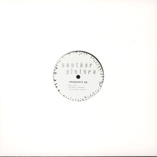 LOSOUL - Immanent EP - 12 inch x 1