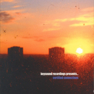 V.A. - Keysound Recordings presents… Certified Connections - CD