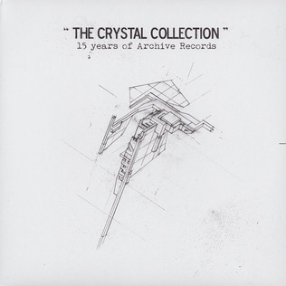 V.A. - The Crystal Collection 15 Years Of Archive Records - LP x 2