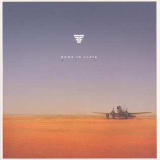 FLIGHT FACILITIES - Down To Earth - CD