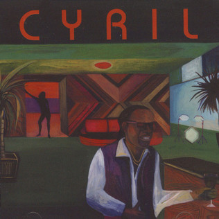 CYRIL - Saturday Night - CD