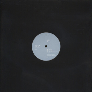 APPIAN - Chatter EP - 12 inch x 1