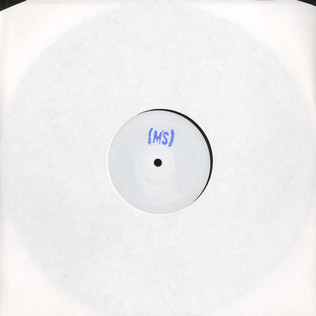 (MS) (MYLES SERGÉ) - Can't Shake This Feeling Featuring Will Brock - 12 inch x 1
