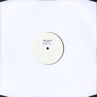 ADESSE VERSIONS - Ghost Dub - 12 inch x 1