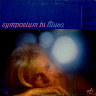 V.A. - Symposium In Blues - LP