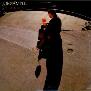 JOE SAMPLE - Roles - LP
