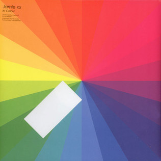JAMIE XX - In Colour Deluxe Edition - LP x 3