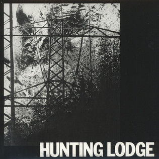 HUNTING LODGE - Will - LP