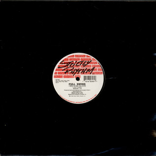 FULL SWING - I Need To See You Soon - 12 inch x 1