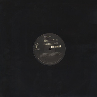 FADED RANGER - Be On The Lookout The Remixes - 12 inch x 1