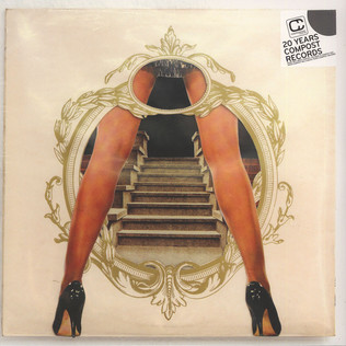 ED LEE - I Am Someone EP - 12 inch x 1