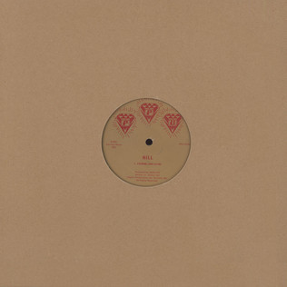 HILL - Eternal Love - 12 inch x 1