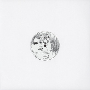 MIGUEL LOBO - Who Am I - 12 inch x 1