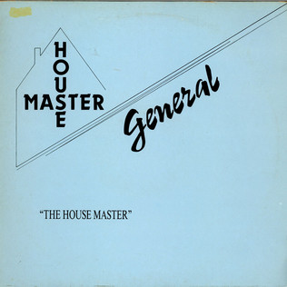 HOUSEMASTER GENERAL - House Master General - 12 inch x 1