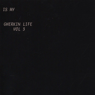 JAMAL MOSS - 4 This Is My Gherkin Life Volume 3 - CD