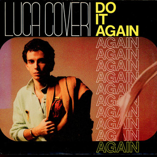 LUCA COVERI - Do It Again - 12 inch x 1