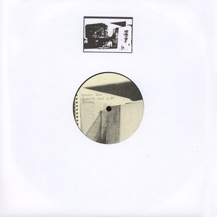 HOMELESS HOUSE - Irrational Beat Up EP - 12 inch x 1