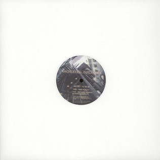 12 TO 30 - Orchestral Dimensions EP - 12 inch x 1