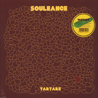 SOULEANCE - Tartare - 12 inch x 1