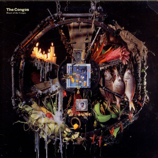 THE CONGOS - Heart Of The Congos - 33T x 2
