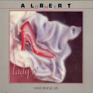 ALBERT ONE - Lady O' - 12 inch x 1