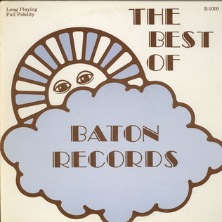 V.A. - The Best Of Banton Records - LP